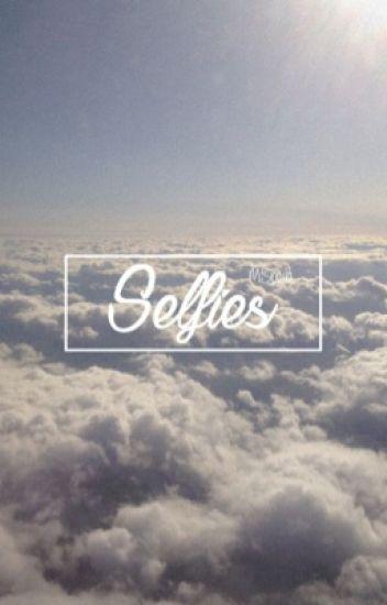 selfies | destiel