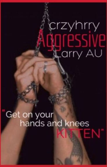 Aggressive - Larry BDSM (DomxSub) [Completed]