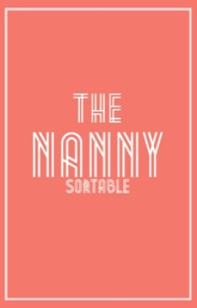The Nanny | h.s. AU  by sortable-archive