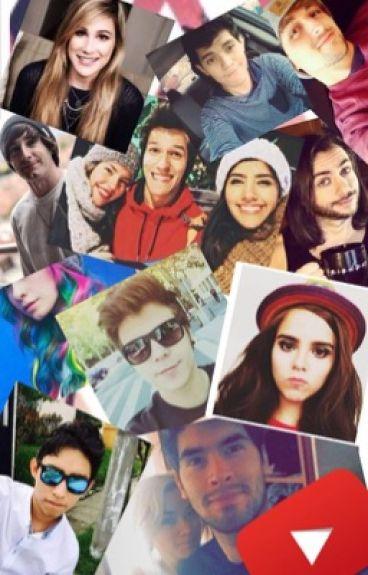 Una historia Gernay con muchos youtubers :v