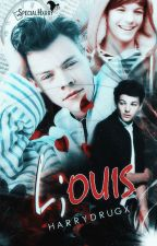 ✧ L;ouis ✧ by signofhs