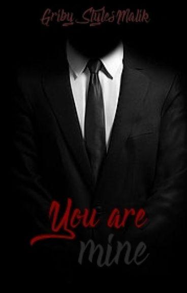 Eres mía