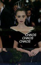 chaos ↪ x-men [1] by castawaybarnes