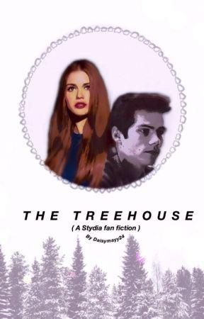 The Treehouse ( A Stydia fan fiction ) by daisymayy24