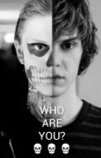 Who Are You? {Evan Peters} by JustaRealNightmare