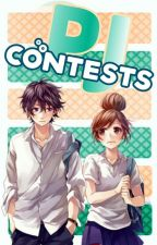 PJ Contests by ProjectJapan