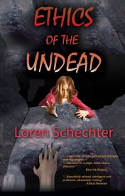 Ethics of the Undead by LorenSchechter