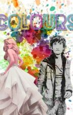 Colours {Coming Soon} by Drag0nTail