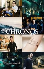 Chronos by ireneaswolf