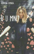 R U Mine?| Alex Turner & Arielle Vandenberg by kosmiczna_chmurka