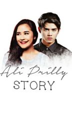ALI PRILLY STORY by aliprillystory_