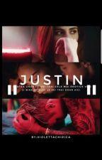 JUSTIN  by ViolettaChirica