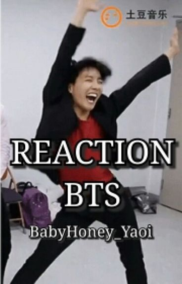 BTS REACTION