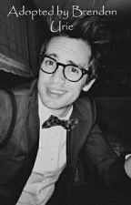 Adopted By Brendon Urie by socially_awkward87