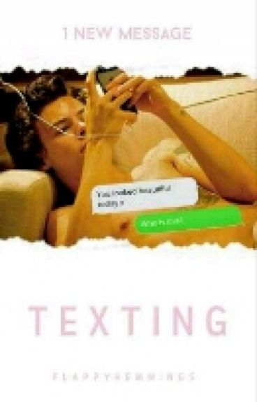 Texting [ Harry Styles ] * arabic translation *