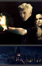 La oscuridad ataca Hogwarts by Floress26