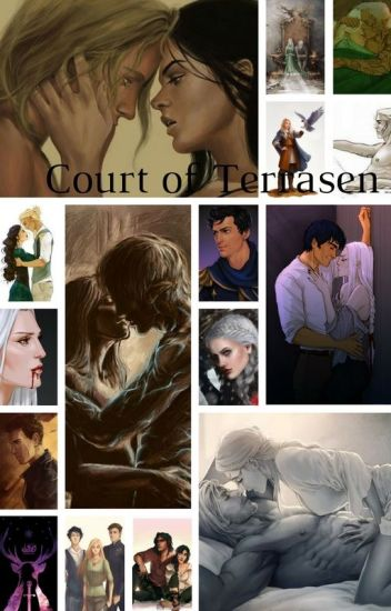 Court of Terrasen (Throne of Glass oneshots and spinoffs)