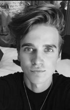 Adopted by joe sugg by evicrew08