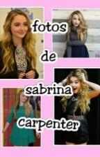 Fotos De Sabrina carpenter by doveleyforever