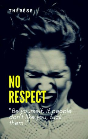 No Respect // MagCon (T.1) by xwssrs