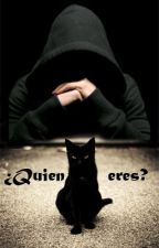 ¿Quien eres? [Extra] by kronisck