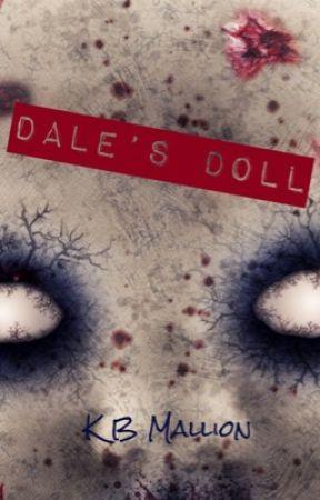 Dale's Doll  by KBMallion