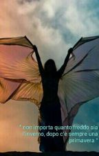 Credere In Se Stessi  by GaiaBorrelli