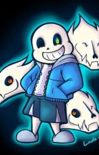 Sansational Passion (Sans X Male Reader) by HolyDerp