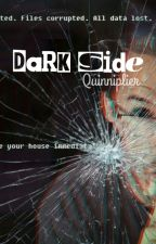 Dark Side (Darkiplier X Reader) by Quinniplier