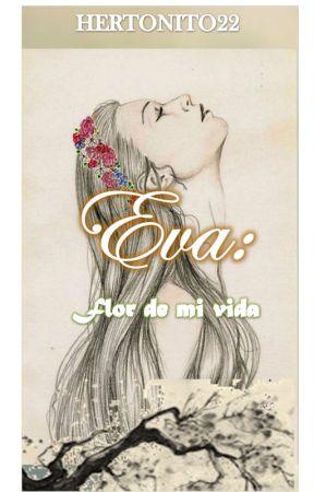 Eva: Flor de mi Vida - #CarrotAwards2016 by hertonito22