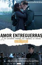 Amor Entreguerras   by FranArancibia