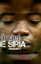 El Ángel de Siria by almudenaml26