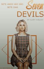 Seven Devils by ClaraAvelino