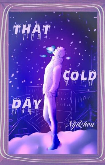That cold day || Kuroo Tetsurou x OC
