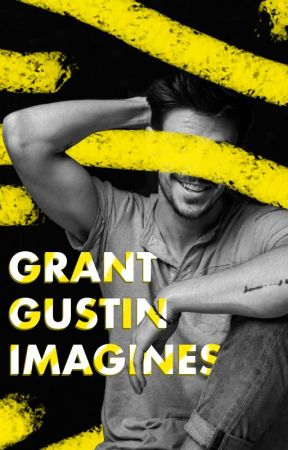 Grant Gustin Imagines by TrumannPink