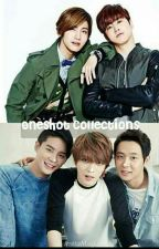 Oneshot Collections by JaejoongHtike