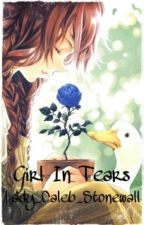 Girl In Tears - Caleb Stonewall by ladystonewall