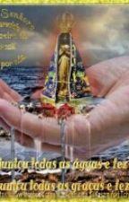 A Verdadeira Historia De Nossa Senhora Aparecida by ElianePestanaArnaldo