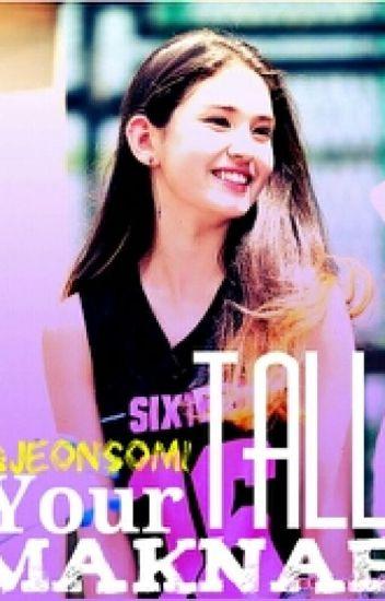 Your Tall Maknae // Jeon Somi - ♡SoRene♡ - Wattpad