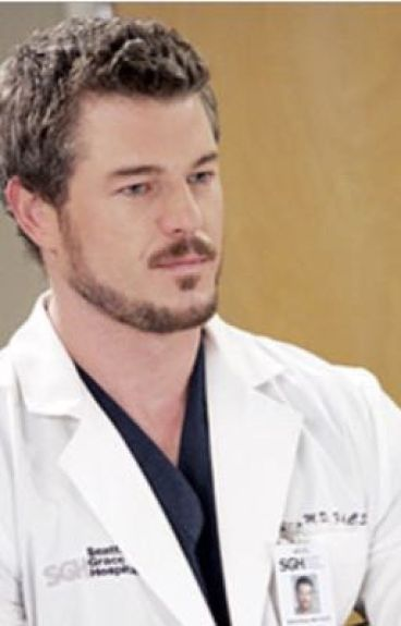 Don't Give Up On Me (Mark Sloan x Original Character)