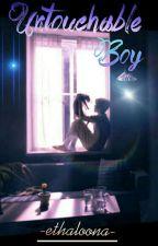 Untouchable Boy by ethaloona