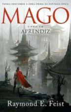mago aprendiz a saga do mago / livro um by Allannh