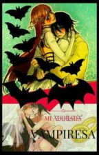 Mi Adorada Vampiresa//(Ulquihime)//(lemon) by sofia5998