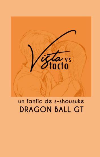 Vista VS Tacto. ||AU|| •Z Awards•