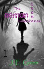 The Demon Inheritance by J_E_Green