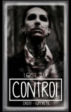 Lost All Control | Cricky by Lasirus