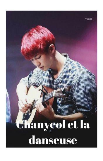Chanyeol et la danseuse