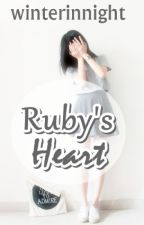 [F1] Ruby's Heart by winterinnight