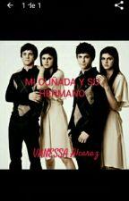 MI CUÑADA Y SU HERMANO by VanessaAlcarazOjeda