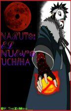 NARUTO El Nuevo Uchiha by izanagi-Uchiha